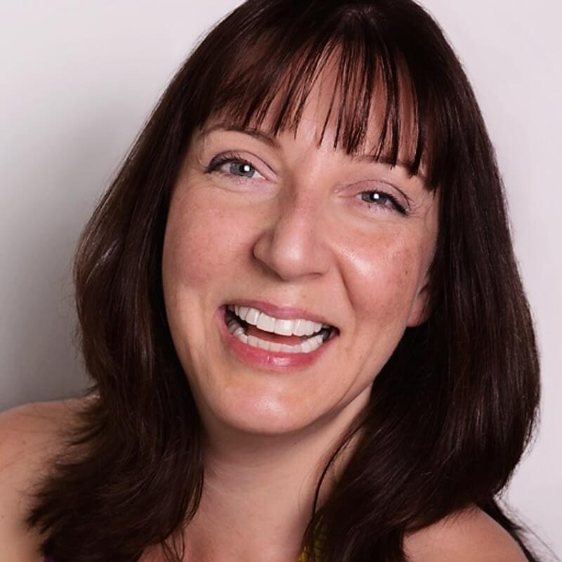 Katrina Collier